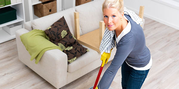 Carpet Cleaning Lambeth